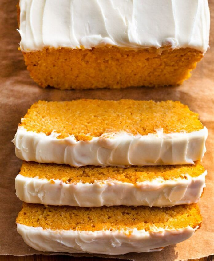 Keto Pumpkin Dessert Recipe